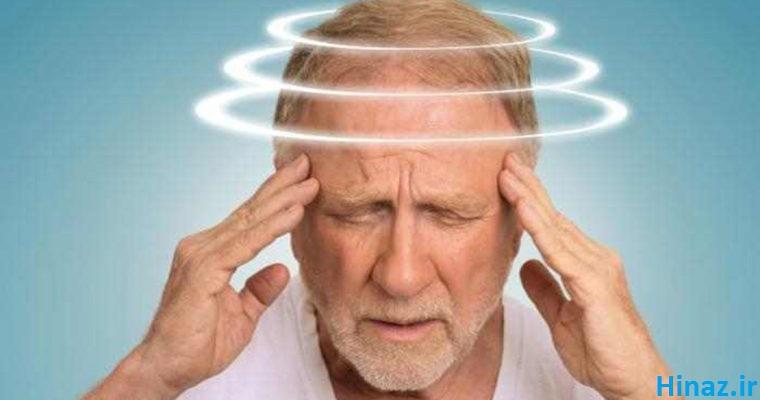 سردرد و سرگیجه طب اسلامی