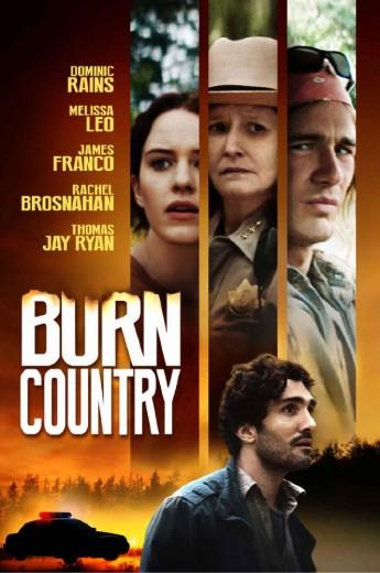 دانلود رایگان فیلم Burn Country 2016