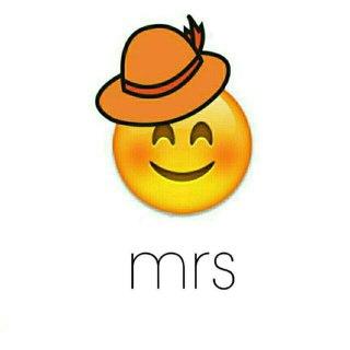 عکس پروفایل ست دو نفره - Mrs خانوم