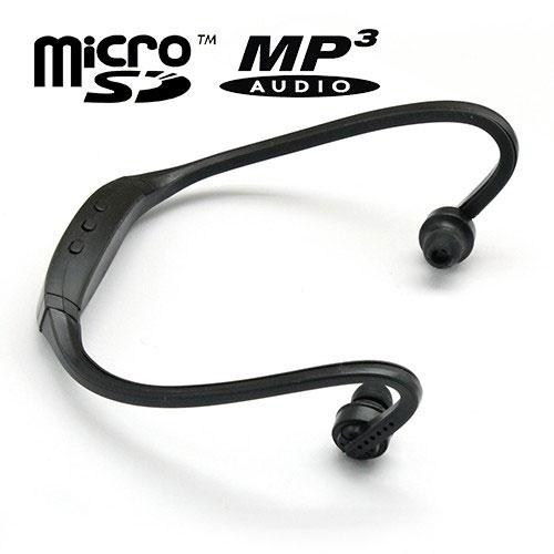 MP3 Player دورگردنی اسپورت