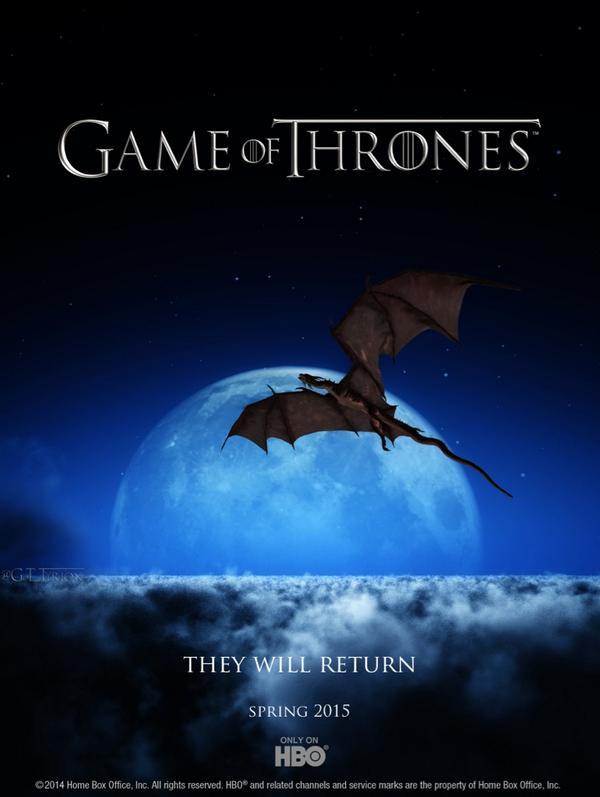 دانلود قسمت 6 فصل 5 سریال Game Of Thrones