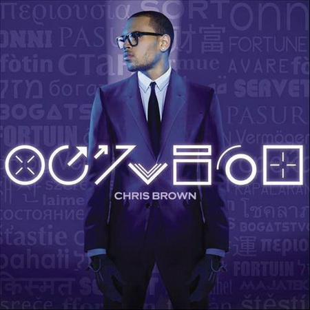 دانلود آهنگ Dont Wake Me Up از Chris Brown