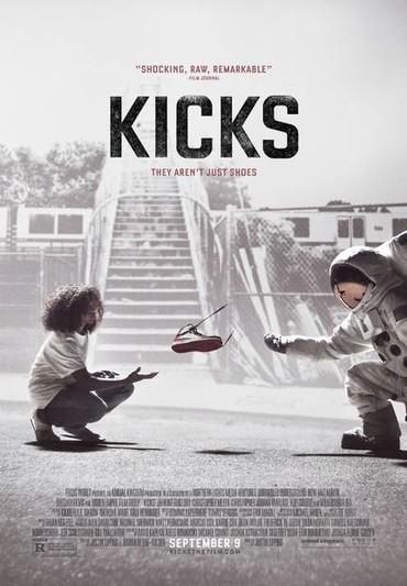 دانلود رایگان فیلم Kicks 2016