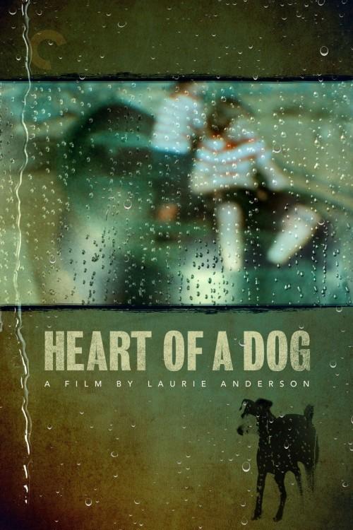 دانلود رایگان فیلم Heart Of A Dog 2015