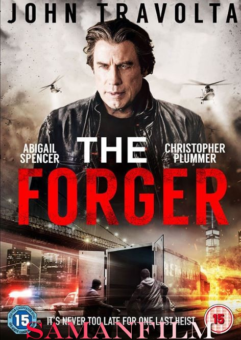دانلود فیلم خارجی مجرم حرفه ای The Forger با دوبله فارسی 2015