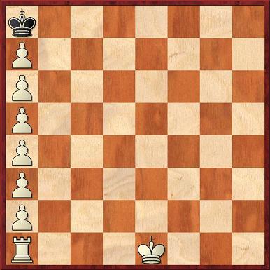نمونه ترکیبات شطرنج