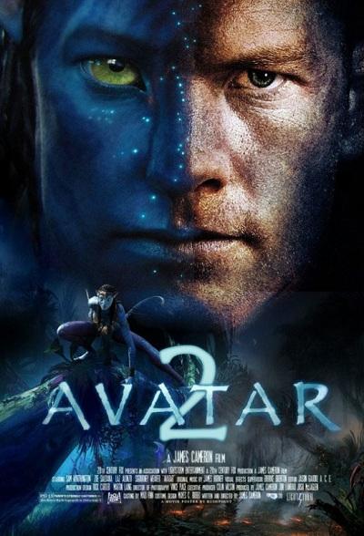 دانلود فیلم جدید Avatar 2 2018