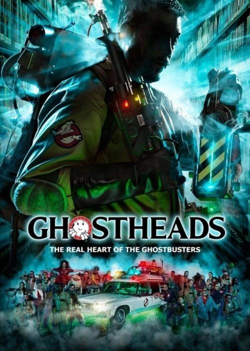دانلود رایگان مستند Ghostheads 2016