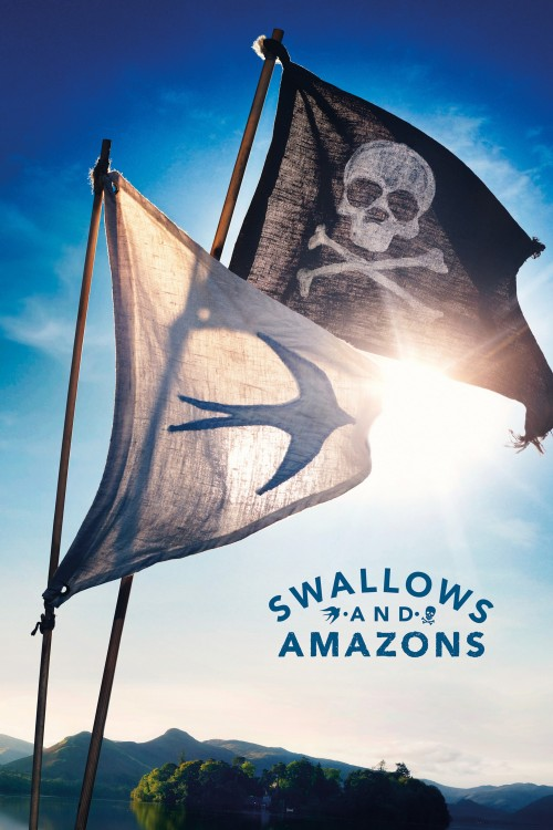 دانلود رایگان فیلم Swallows and Amazons 2016