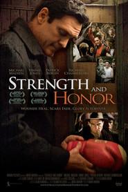 دانلود رایگان فیلم Strength And Honour 2007