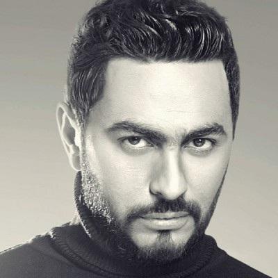 دانلود آهنگ جدید عربی تامر حسنی به نام رحله الحياه