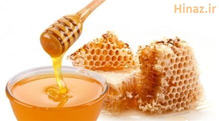 عسل درمانی تبریزیان