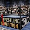 دانلود بازی اندروید کشتی کج 3بعدی-Wrestling Revolution+مود