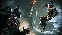 بازی Batman Arkham Knight-CPY