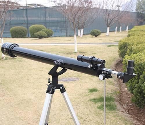 تلسکوپ گالیله ای شکستی مدل 70060 مدیک