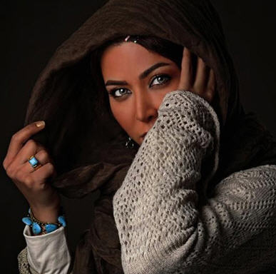 بیوگرافی فقیهه سلطانی و همسر فوتبالیستش جلال امیدیان+عکس