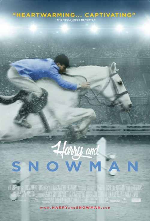 دانلود رایگان فیلم Harry And Snowman 2015