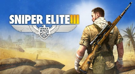 بازی Sniper Elite 3 Complete Edition