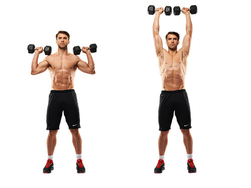 بدنسازی بوکس و تمرینات با وزنه برای این رشته