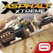 Asphalt Xtreme: Offroad Racing