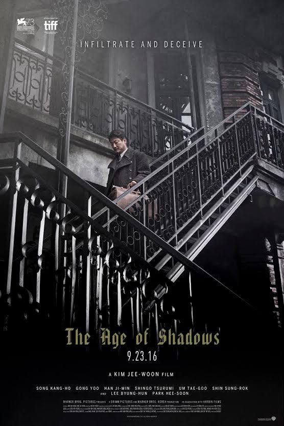 دانلود رایگان فیلم The Age Of Shadows 2016