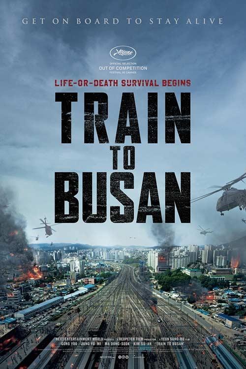 دانلود رایگان فیلم Train To Busan 2016