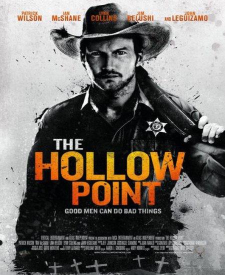 دانلود رایگان فیلم The Hollow Point 2016