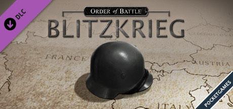 دانلود بازی Order of Battle World War II Blitzkrieg برای کامپیوتر با لینک مستقیم
