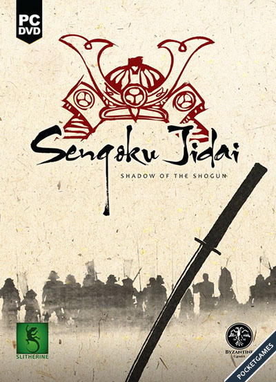 دانلود کرک راهنمای نصب بازی Sengoku Jidai Shadow of the Shogun Mandate of Heaven