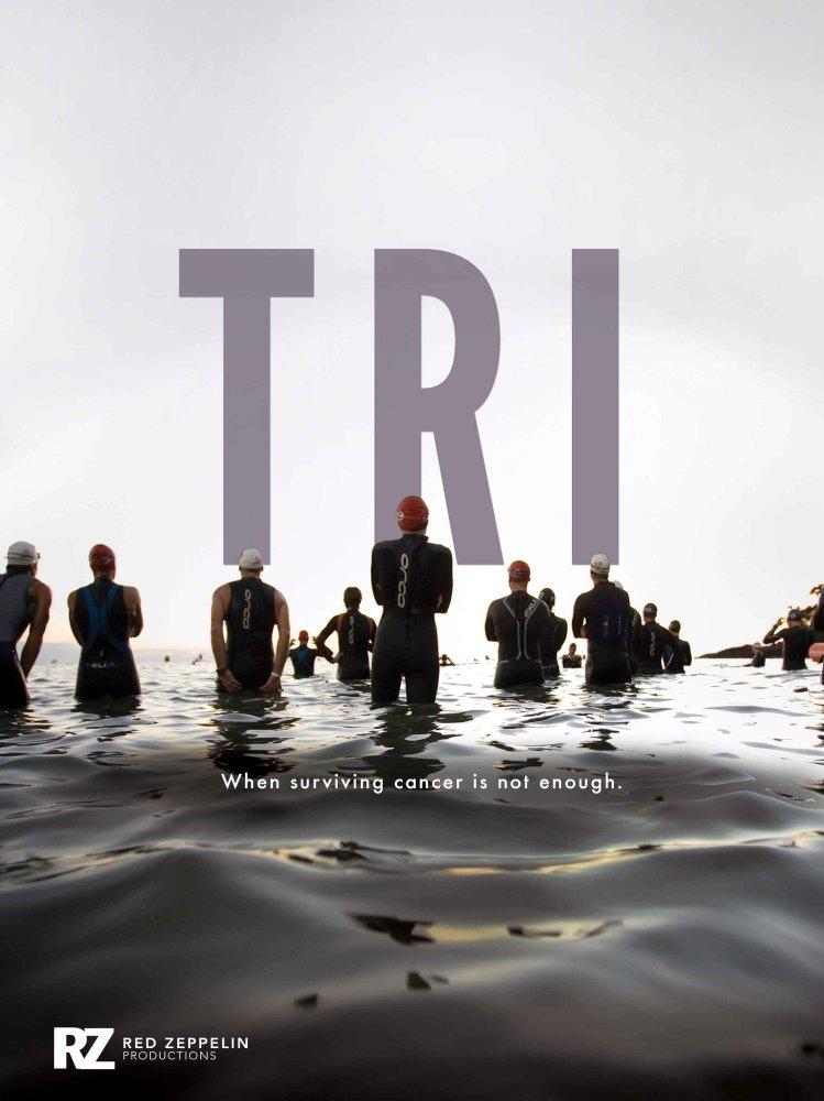 دانلود رایگان فیلم Tri 2016