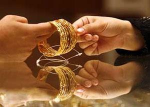 ممنوعیت خرید و فروش طلا