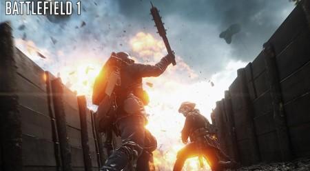 اخبار بازی آنلاین Battlefield 1