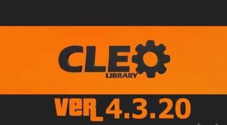 دانلود نرم افزار CLEO v4.3.21