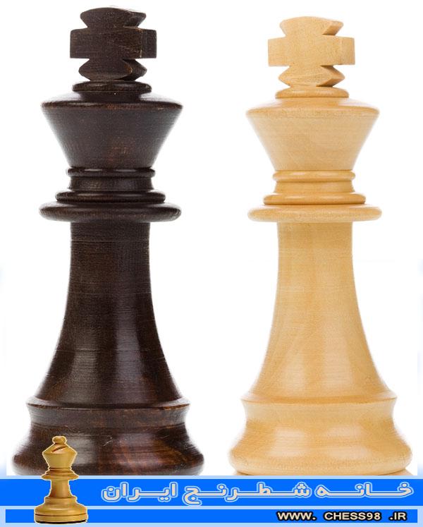 آموزش اختصاصی شطرنج