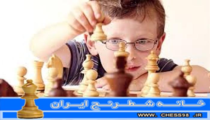 آموزش اختصاصی حرکت مهره ها و تکنیک های ابتدائی شطرنج