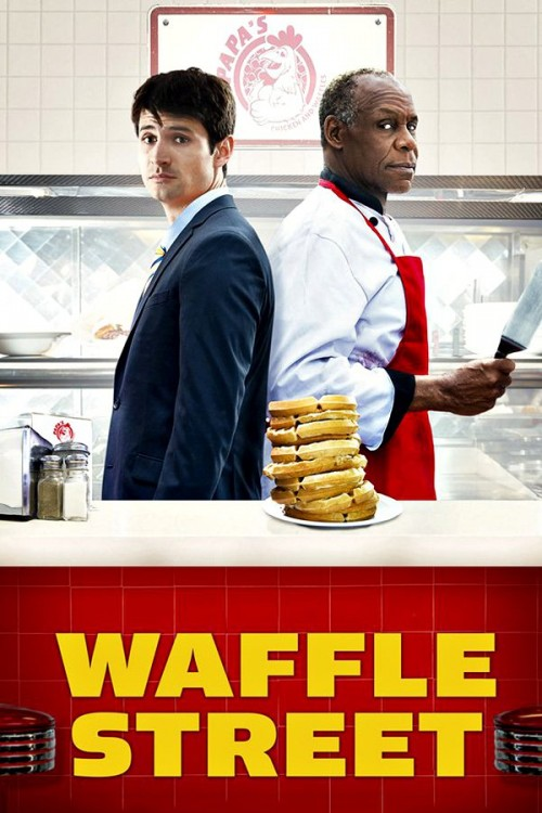 دانلود رایگان فیلم Waffle Street 2015