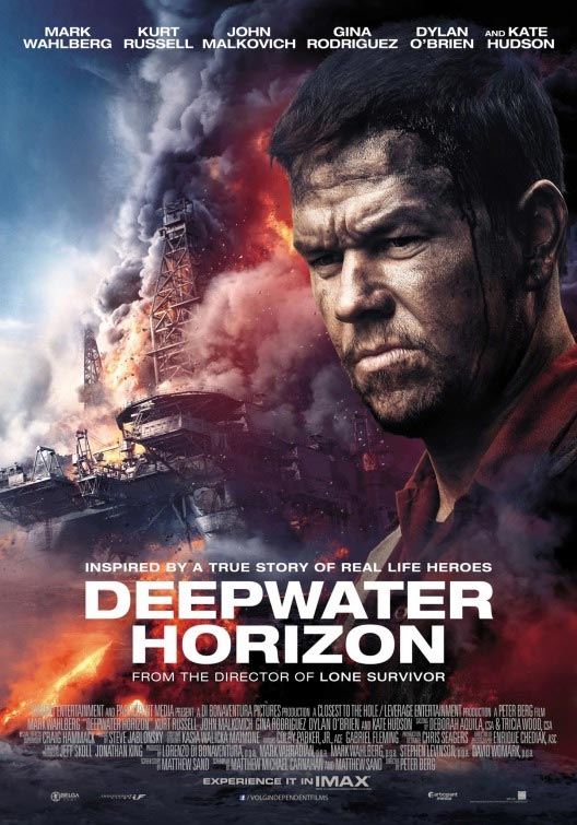 دانلود رایگان فیلم Deepwater Horizon 2016