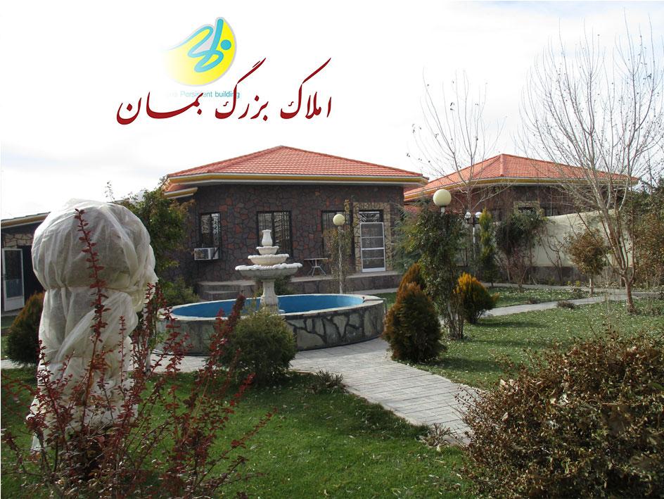 باغ و باغچه در ملارد