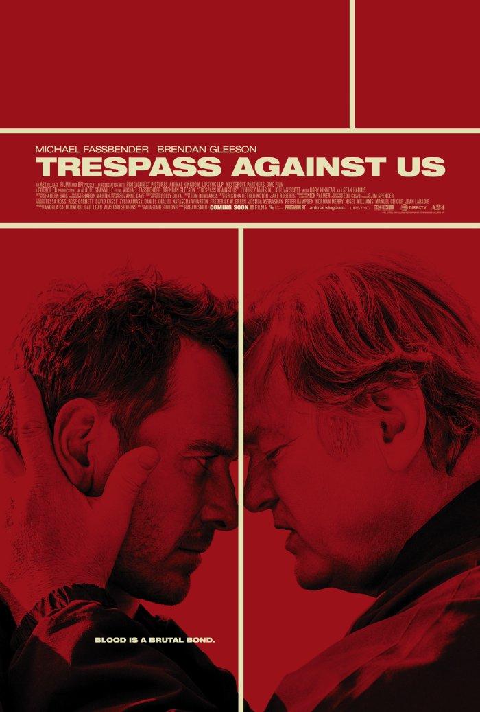 دانلود رایگان فیلم Trespass Against Us 2016