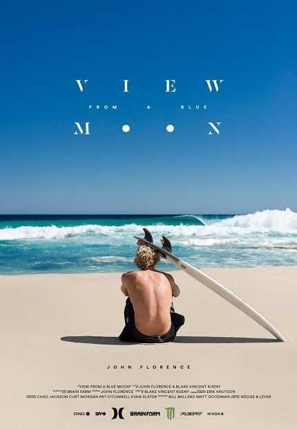 دانلود رایگان فیلم View From A Blue Moon 2015