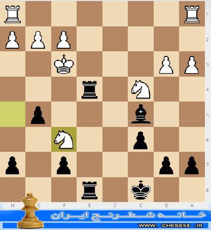 ترکیب در شطرنج
