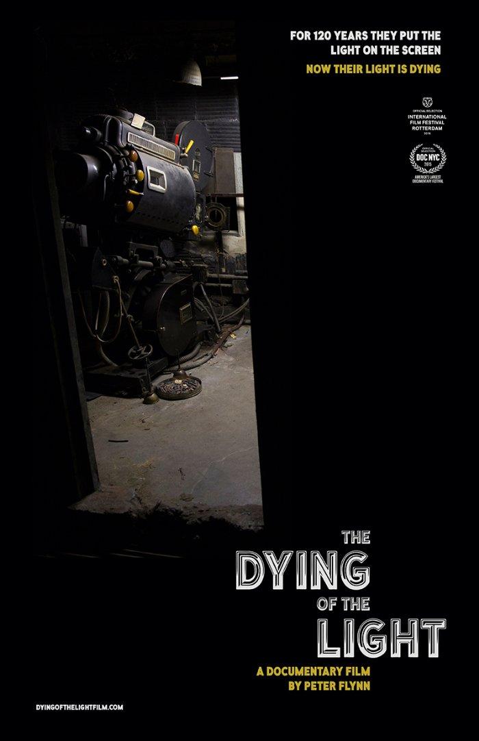 دانلود رایگان فیلم The Dying Of The Light 2015