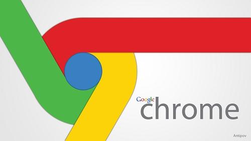 جدیدترین نسخه Google Chrome برای ویندوز
