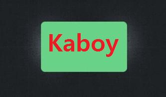 دانلود کانفیگ Kaboy