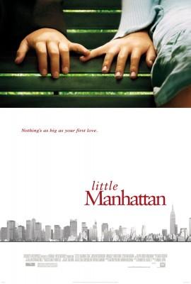 دانلود رایگان فیلم Little Manhattan 2005