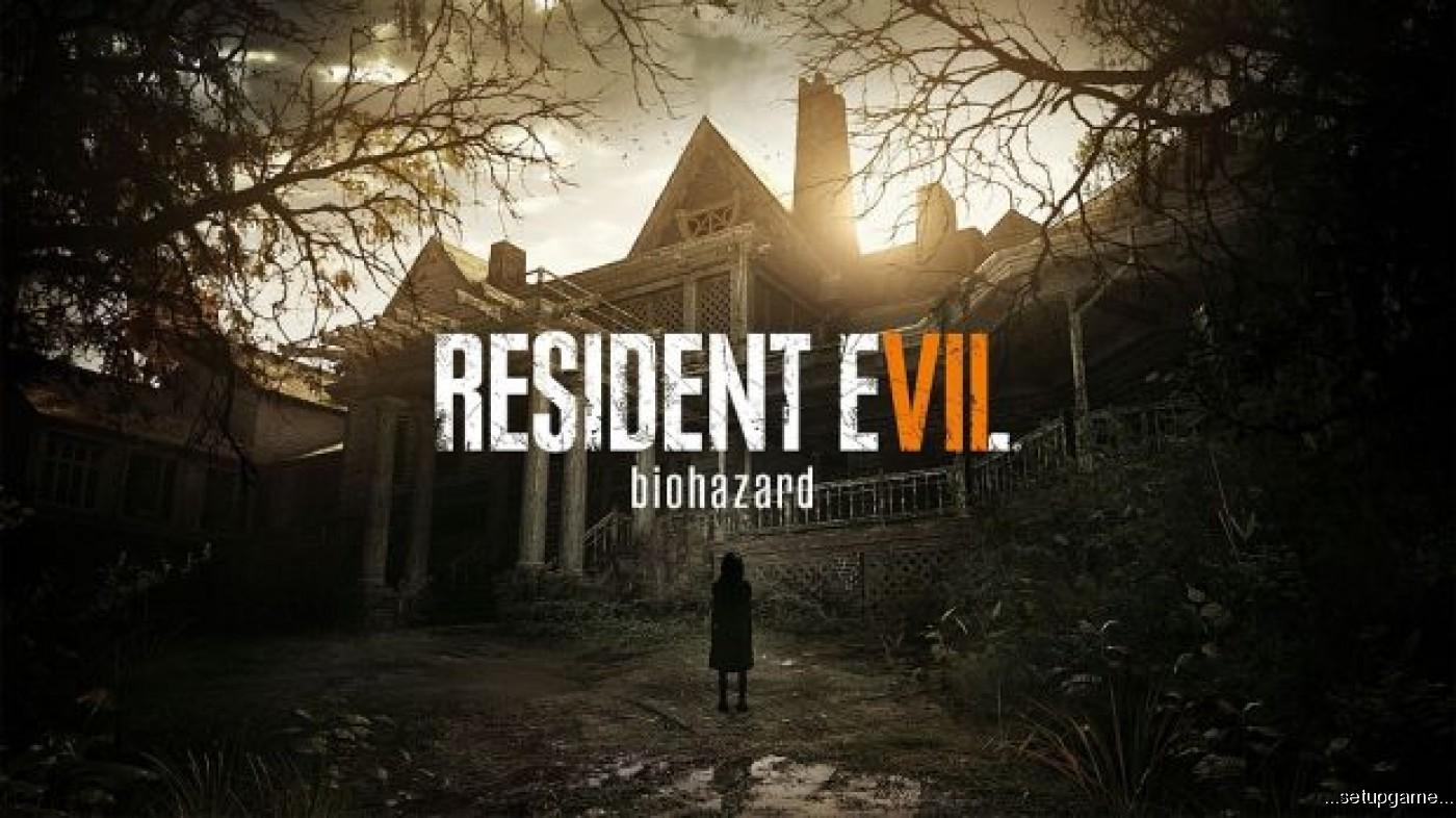 رزولوشن و نرخ فریم بازی Resident Evil 7 بر روی کنسول های ایکس باکس وان و پلی اسیتشن 4 مشخص شد