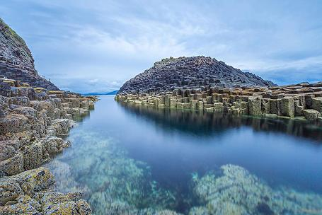 15 عکس زیبا از طبیعت اسکاتلند