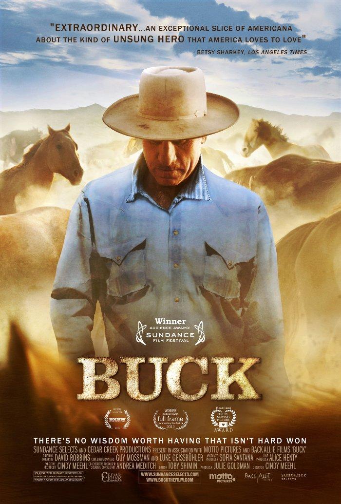 دانلود رایگان فیلم Buck 2011