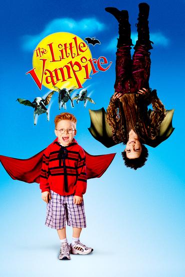 دانلود رایگان فیلم The Little Vampire 2000
