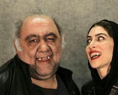 بیوگرافی لوون هفتوان | لوون هفتوان بازیگر ارمنی | عکس های لوون هفتوان